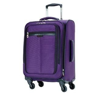 Ricardo Rexford Purple 20 Spinner Luggage   Home   Luggage & Bags