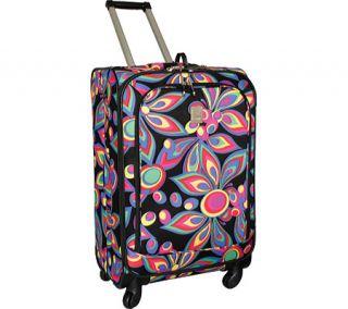 Jenni Chan Wild Flower 25 Luggage