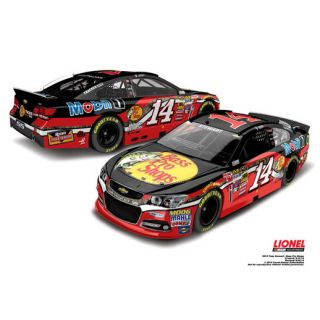 Action Racing Tony Stewart 2015 #14 Bass Pro Shops 1:64 Scale Die Cast Chevrolet SS