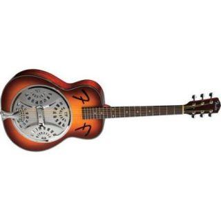 Fender FR 50 Resonator Acoustic Guitar (Sunburst)