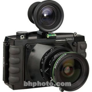 Horseman SW 612 Medium Format Panorama Camera w/ 55mm 21614