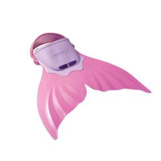 FINIS Pink Mermaid Swim Fin NT210