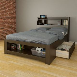 Nexera 400568 Dixon Full Bed Kit
