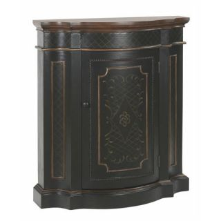 Gails Accents 50 017CR Mucia Narrow Console