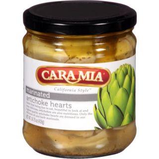 Cara Mia California Style Marinated Artichoke Hearts, 14.75 oz
