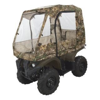 Classic Accessories 15 086 014701 00 QuadGear ATV Deluxe Cabin in Camouflage