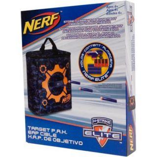 Nerf Elite Target Pak