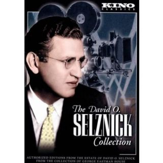 Kino Classic's The David O. Selznick Collection: Nothing Sacred / A Farewell To Arms / A Star Is Born / Bird Of Paradise / Little Lord Fauntleroy