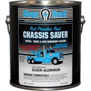 Magnet Paint Co Ucp934 01 Silver Chassis Saver Gl.