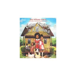 Gone Crazy in Alabama ( The Gaither Sisters) (Unabridged) (Compact