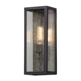 Troy Lighting B5102 Dixon Medium 1 Light Wall Lantern Vintage Bronze