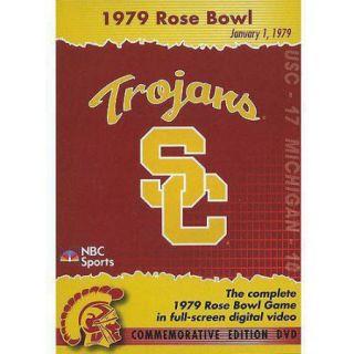 1979 Rose Bowl: Trojans SC