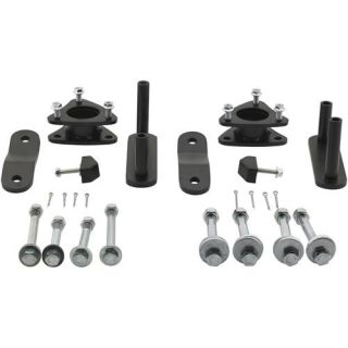 Trail Master   Trail Master 2.5 Inch Strut Spacer with Rear Shackles TM603   Fits 2005 2012 Nissan Frontier/Xtera 2/4wd