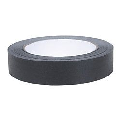 Duck Masking Tape 1516 x 180 Black