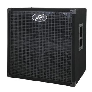 Peavey Headliner 410 Bass Guitar Speaker Cabinet, Single 03008690
