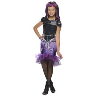 Ever After High Raven Queen Girls' Child Halloween Costume