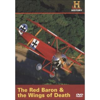 Man, Moment, Machine: The Red Baron & the Wings of Death