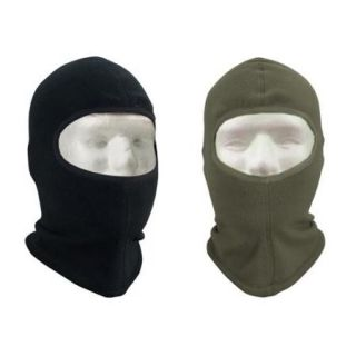 Polar Fleece Balaclava, One Hole Face Mask
