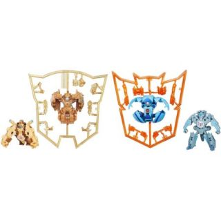 Transformers Robots in Disguise Mini Con, 4 Pack