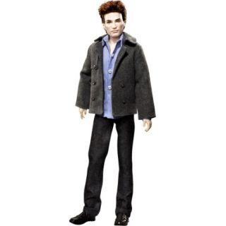 Barbie Pink Label   Twilight Edward Cullen Collector Doll