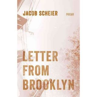 Letter from Brooklyn: Poems