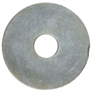 The Hillman Group 24 Count 5/16 in x 1 5/8 in Zinc Plated Standard (SAE) Fender Washers