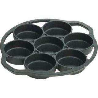 Lodge Logic Cast Iron Mini Cake Pan