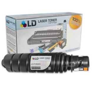 LD Toshiba Compatible T3520 Black Laser Toner for E Studio 350 & 450