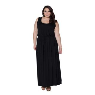 Sealed with a Kiss Womens Plus Size Valerie Maxi Dress   17326824