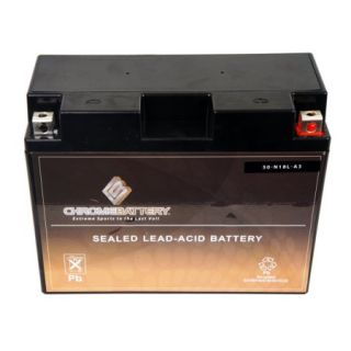 Y50 N18L A3 Riding Lawn Mower Battery for WHITE OUTDOOR LT 125 LT 155 LT 165