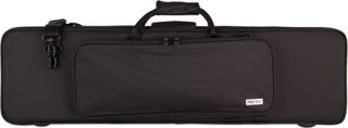 Protec One Piece Bass Clarinet Pro Pac