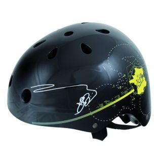 Black Tour Freestyle Helmet   16351638   Shopping