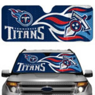 NFL Auto Sun Shade    Tennessee Titans (Save Now)