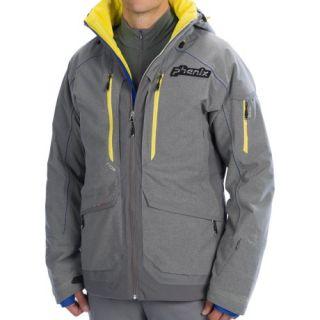 Phenix Norway Alpine Team 2014 Ski Jacket (For Men) 8028T 52