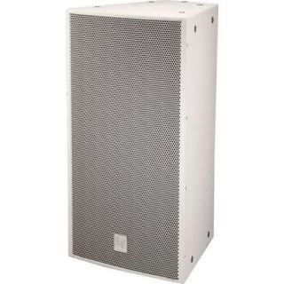 Electro Voice EVF 1122S 94 12 Two Way Full Range Loudspeaker, Single, White F.01U.272.503