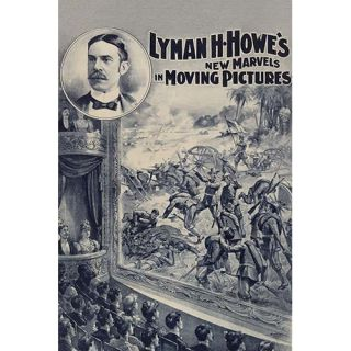Motion Picture of Battles in Philippines Graphic Art by Buyenlarge