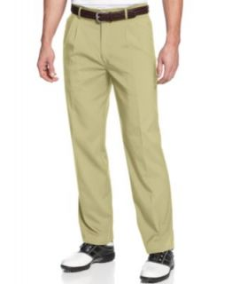 Champions Tour Golf Pants, Performance Flat Front   Pants   Men