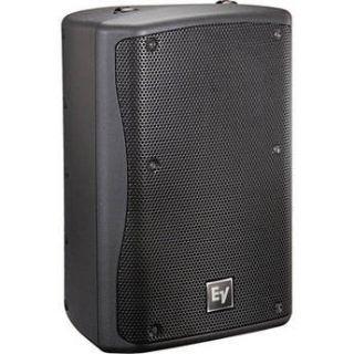 "Electro Voice ZX3 60B 12"" 2 Way Passive F.01U.265.585"