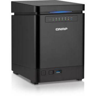 QNAP TS 453mini 2G 4 Bay SMB NAS Server TS 453MINI 2G US