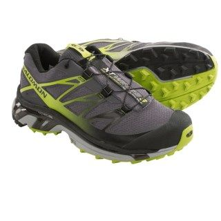 Salomon XT Wings 3 Trail Running Shoes (For Men) 7239Y 35