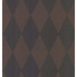Brewster 56 sq. ft. Harlequinn Wallpaper DISCONTINUED 141 62140