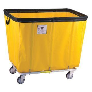 """R&B WIRE PRODUCTS INC. Basket Truck, 18.0 Bushel Capacity, 32"""" Overall Width, 44 1/2"""" Overall Length   48RZ28