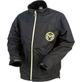 Moose Racing XC1 Waterproof Textile Riding Jacket Black