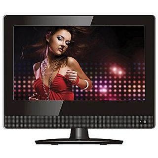 Naxa 16 Widescreen 720p HD LED TV With Built in Digital TV Tuner