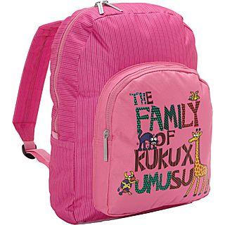 Miquelrius Kukuxumusu Backpack Kuku Family