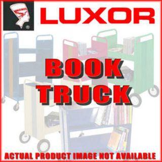 Luxor  Book Truck, MTB112 GRGR MTB112GRGR