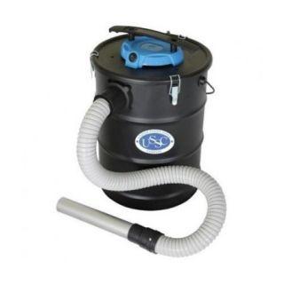 US Stove AV15 Ash Vacuum 6.5 Gal 2HP
