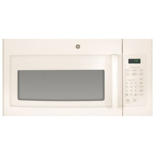 GE 1.6 Cu. Ft. Over the Range Microwave Tan JVM3160DFCC