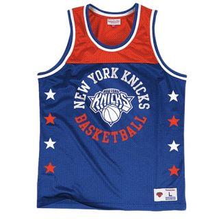 Mitchell & Ness NBA Championship Game Mesh Tank   Mens   Clothing   Cleveland Cavaliers   Royal