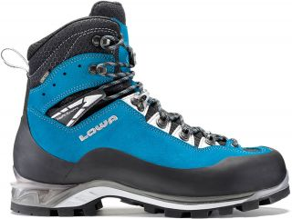 Lowa Cevedale Pro GTX Mountaineering Boots   Womens